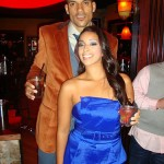Lakers? Matt Barnes Arrested for Domestic Abuse? Claims HE Was the Victim!