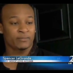 Spencer LeGrande Eddie Long Accuser