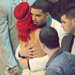 Rihanna Reunites With Her Jumpoff…