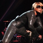 "Mary J. Blige' s ""Music Saved My Life Tour"" Hits Atlanta [PHOTOS + VIDEO]"