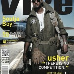 Usher Dishes on Ex-Wife Tameka in New VIBE Magazine Article… [COVER SHOT]