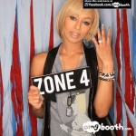 Zone 4 Spelman/Morehouse Tailgate Party w/Keri Hilson, Fonzworth Bentley…