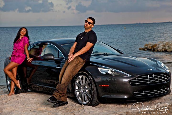 Aston Martin Music Behind The Scenes W Rick Ross Drake Chrisette Michele Photos Video Straightfromthea Com Atlanta Entertainment Industry News Gossip