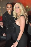 Cynthia Bailey & Kim Zolciak