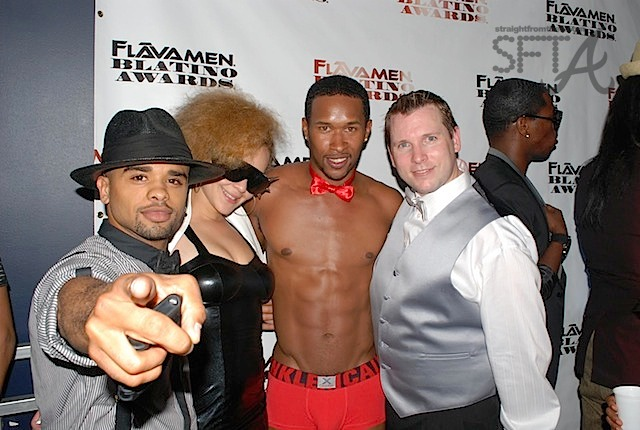 from Keegan marques houston is gay forced