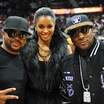 Dream Ciara Jeezy