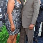 MoNique & Sidney Hicks
