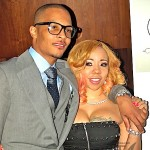 T.I. & Tiny Host Alzheimer's Fundraiser + Update on Tips Federal Court Date…