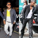 Usher Raymond vs. Kanye West: The Balenciaga Battle…