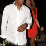Boo'd Up: Beyonce & Jay-Z in Miami + Mama Tina Confirms Bey Ain't Preggers…