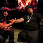 Cee-Lo Green Interviews Lil Jon… [PHOTOS + VIDEO]