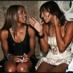 Where's the Beef? Keri Hilson & Ciara Say There Isn't Any…