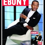 John Legend as Duke Ellington