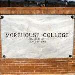 "Morehouse President Addresses ""Mean Girls"" Article + ""True"" Morehouse Men Respond With Video…"