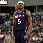 Atlanta Hawks' Josh Smith Has a New Nickname… [VIDEO]