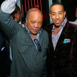 "New Music: ""Soul Bossa Nostra"" ~ Quincy Jones f/ Ludacris"