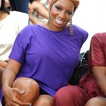 RHOA's NeNe Leakes Addresses her Nose Job…