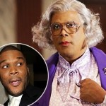 """Tyler Perry is """"Tired"""" of Madea? Cancels Tour Dates!"""