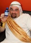 JBeatz aka Moses & His Jesus Juice