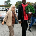 Gucci Mane Gives Back