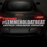Aston Martin Trey Songz Remix