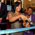 "Antonia ""Toya"" Carter Celebrates Opening of GARB Boutique… [PHOTOS]"