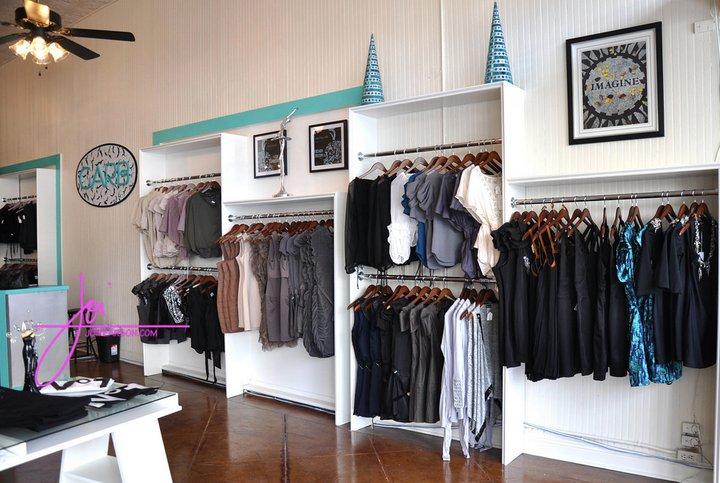 garb boutique