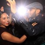 Alicia Keys Swizz Beatz Dance
