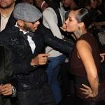 Alicia Keys Swizz Beatz Dance2