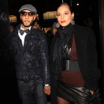 Boo'd Up: Alicia Keys & Hubby Swizz Beatz Dance the Night Away…