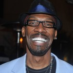 Eddie Murphy's Brother Gets Boo'd…