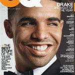 "Drake Covers GQ's 2010 ""Men of the Year"" Issue…."