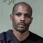 Mugshot Mania ~ DMX Arrested… for the Umpteeth Time!