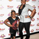 Spotted: Fantasia & Zion at Millions of Milkshakes… [PHOTOS + VIDEO]