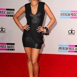 Keri Hilson Rocks the AMA Red Carpet + Her Video Explanation of ?No Boys Allowed?