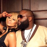 "Behind the Scenes of Keri Hilson's ""The Way You Love Me"" ft. Rick Ross"