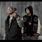 T.I. Chris Brown Get Back Up