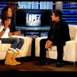 "Antoine Dodson ""Whips His Hair"" on The George Lopez Show… [VIDEO]"