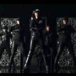Keri Hilson as Janet Jackson