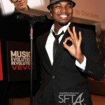 Ne-Yo Claims He Discovered Justin Bieber Before Usher…