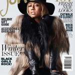 Keri Hilson Covers Jones Magazine… [PHOTOS + VIDEO]