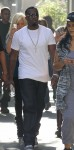 Usher and Diddy Team Up for their Lookin for Love Video