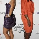 """Tameka Foster Glover Raymond Gets Pissed at Kandi's Usher """"Crush""""…"""