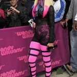 Nicki Minaj Visits Wendy Williams [PHOTOS + VIDEO]