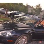 Sheree' Whitfield's Aston Martin Repossessed… [PHOTO + VIDEO]