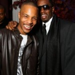 Diddy Gives T.I. The Gift of Music…