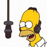 Homer-singing