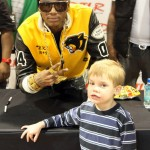 Soulja Boy Missing in Action… Online! Promotes Album at Atlanta In-Store [PHOTOS + VIDEO]