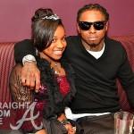 Lil Wayne Reginae