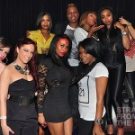 Memphitz Bday party